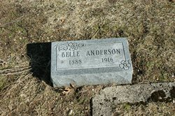 Belle <I>Avery</I> Anderson