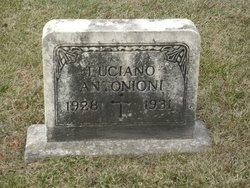 Luciano Antonioni