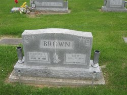 Clarence E. Brown