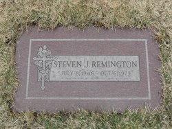 Steven James Remington