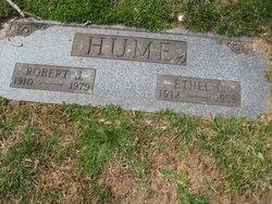 Ethel L. Hume