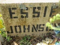 Essie Johnson