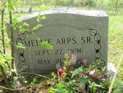 Mellie Arps, Sr