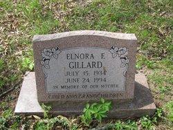 Elnora F. Gillard