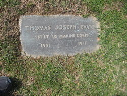 Thomas Joseph Evans
