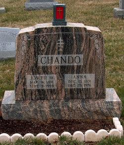 Joseph Chando, Sr