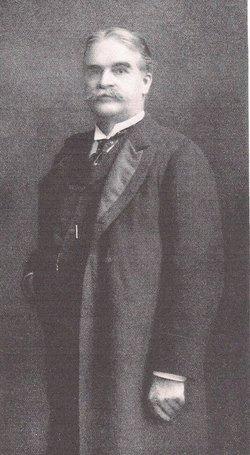 Arthur Gould Yates