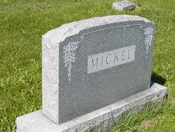 Elizabeth <I>Mickel</I> Carey