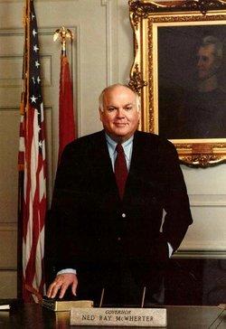 Ned Ray McWherter