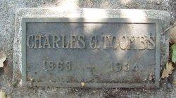 Charles Gilbert Toombs