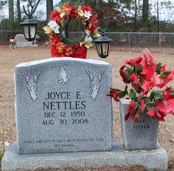 Joyce Nettles