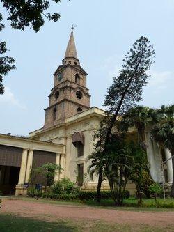 Saint Johns Church