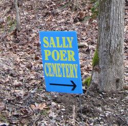 Sally Poer Cemetery