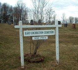 East Cochecton Cemetery