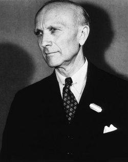 Dr Wilder Graves Penfield