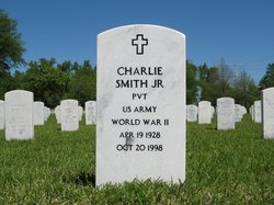 Charlie Smith, Jr