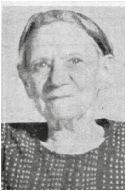 Annie Margret Johansen