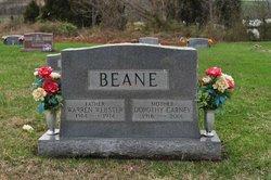 Warren Webster Beane