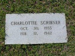 Mary Charlotte <I>Pettyjohn Dugger</I> Scribner