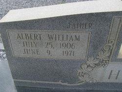 Albert William Hanks