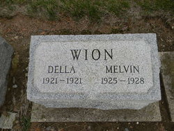 Melvin Wion