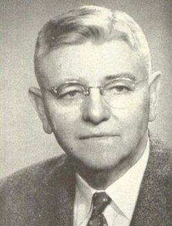 Batsell Baxter