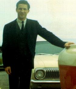 Harold Willie Penland