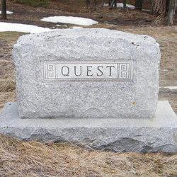 "Samuel McDowell ""Mack"" Quest"
