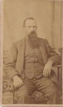 William H Bird