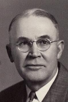 Norman Angus Webster, Sr
