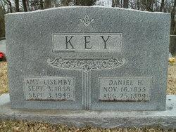 Thomas Daniel Huff Key
