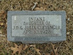 Infant Clevenger