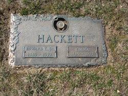 Edward T. Hackett, Sr
