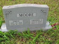Simon Moore, II