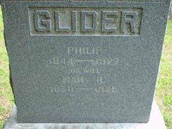 Philip Glider
