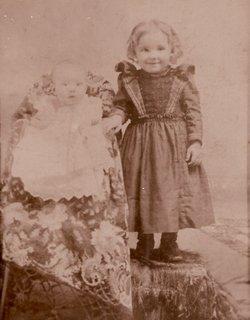 Mamie Ross <I>Howell</I> Smith