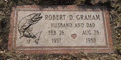 """Robert Daniel """"Danny"""" Graham"""