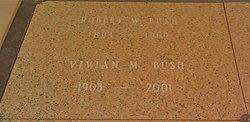 Robert William Bush