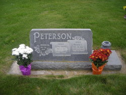 Lettie Phipps Peterson
