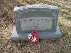 Capt John W. Seymour
