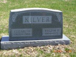 """Elizabeth """"Betty"""" <I>Northup</I> Kilver"""
