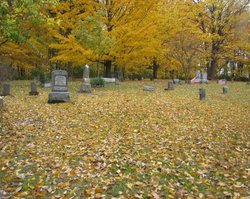 Turtle Creek Cemetery