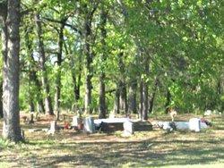 Light Hill Baptist Church Cemetery