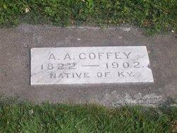 Alvin Aaron Coffey Sr.