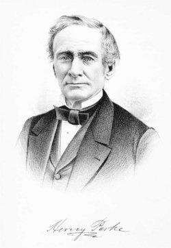 Capt Hervey C. Parke