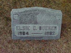 Elsie C. <I>Sperling</I> Holcomb