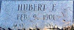 Hubert Franklin Baughman