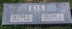 Lillian Genevieve <I>Figgins</I> Eis