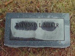 Raymond Edward Beeker
