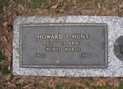 Howard S Hunt